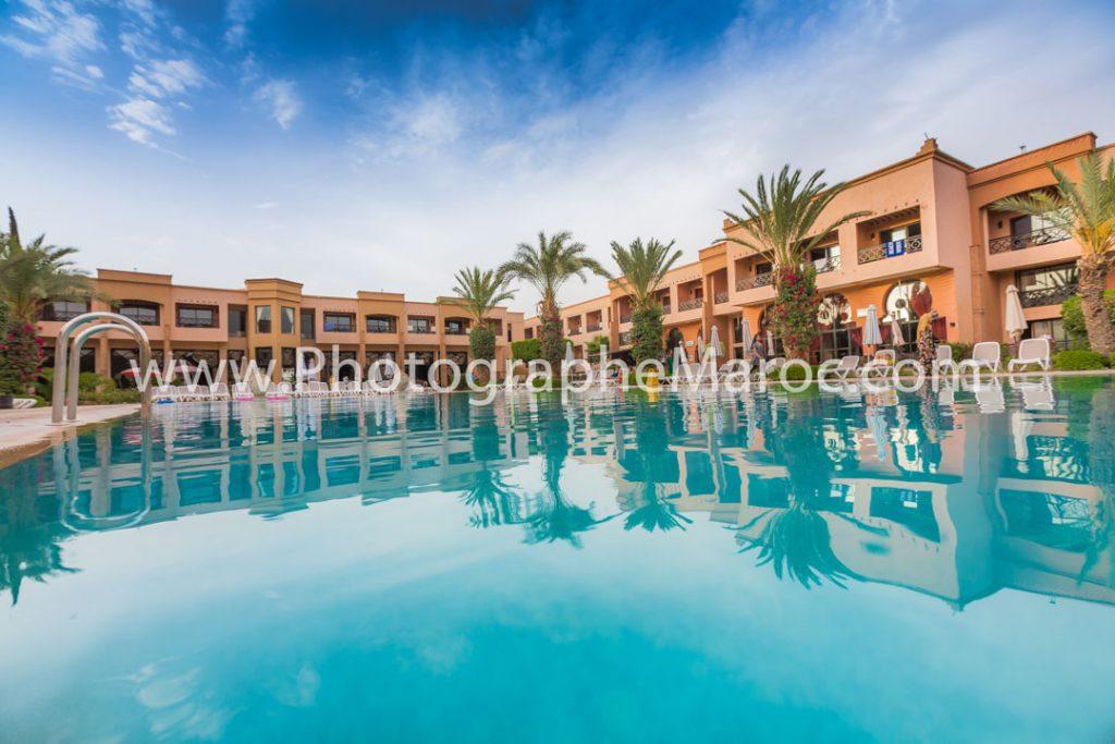 photographe Hotels maroc