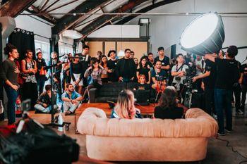 Production audiovisuelle Maroc